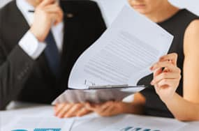 employment and business lawyer